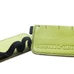 Green Gorilla Grips