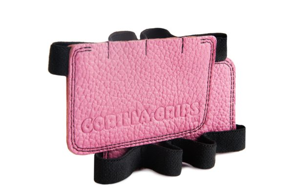Gorilla Grips Electric Pink