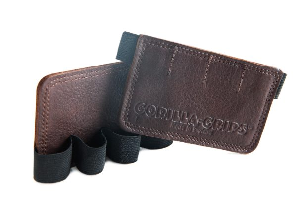 Brown Gorilla Grips