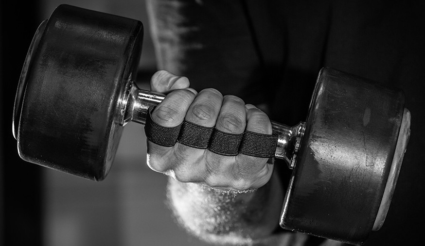 Weight Lifting Grips